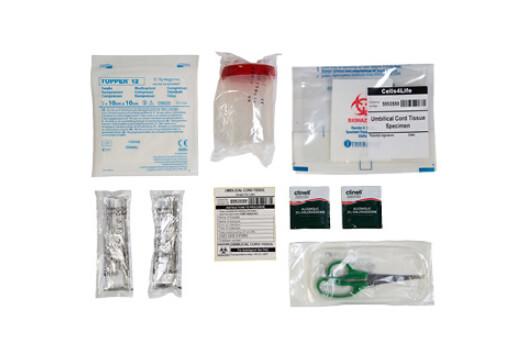 Kit de Criopreservación Nanocool
