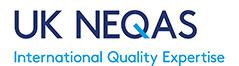 UK NEQAS logotipo