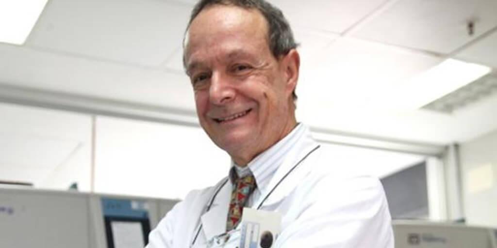 Doctor Juan José Lahuerta