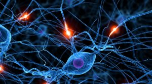 Neuronas trastorno neurológico