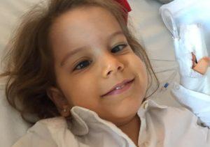 Iriana Pasito a Pasito: investigación de células madre